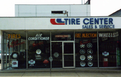 T & J Tire Anderson Indiana