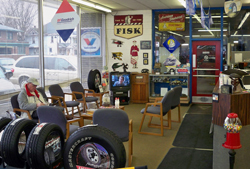 T & J Tire and Auto Service Anderson Indiana